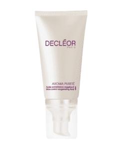 Decleor Aroma Purete Shine Control Oxygenating Fluid - 1.7fl oz