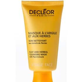 Decleor Clay And Herbal Cleansing Mask / Masque A L'Argile Et Aux Herbes - 1.7 oz.