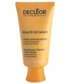 Decleor Nourishing Comforting Hand Cream - 1.69 oz.