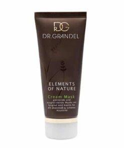 Dr. Grandel Elements of Nature Cream Mask - 75ml/2.5 fl oz