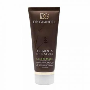 Dr. Grandel Elements of Nature Cream Mask - 75ml/2.5 fl oz