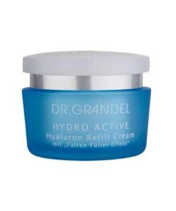 Dr. Grandel Hydro Active Hyaluron Refill Cream - 50ml/1.7 fl oz