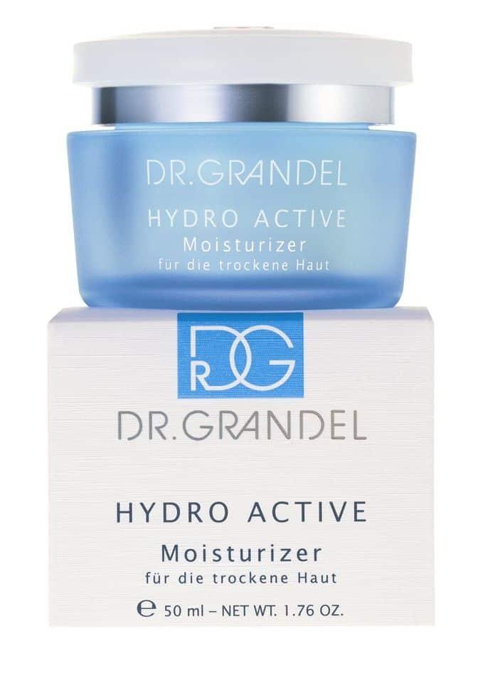 Dr. Grandel Hydro Active Moisturizer - 50ml/1.7 fl oz