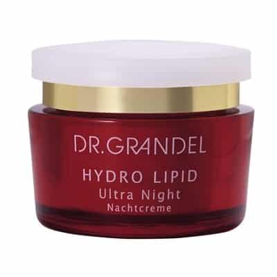 Dr. Grandel Hydro Lipid Ultra Night - 50ml/1.7 fl oz