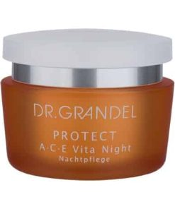 Dr. Grandel Protect ACE Vita Night - 50ml/1.7 fl oz