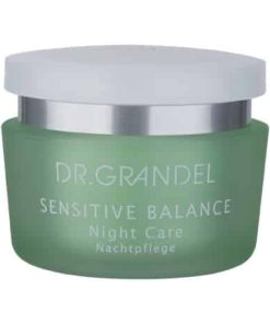 Dr. Grandel Sensitive Balance Night Care - 50ml/1.7 fl oz