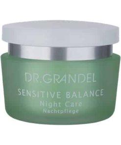 Dr. Grandel Sensitive Balance Night Care - 50ml/1.7 fl oz