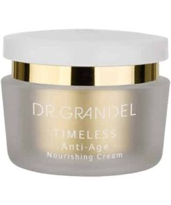 Dr. Grandel Timeless Anti-Age Nourishing Cream - 50 ml