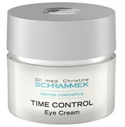 Dr. Schrammek Time Control Eye Cream - 0.5 oz
