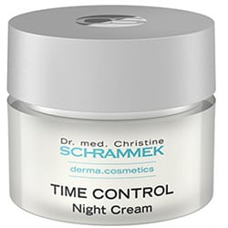 Dr. Schrammek Time Control Night Cream - 1.69 oz