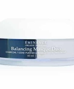 Eminence Balancing Masque Duo - 2 oz