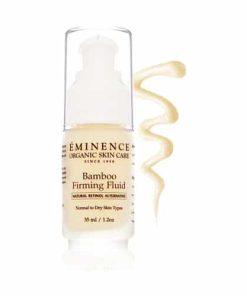 Eminence Bamboo Firming Fluid – 1.2 fl. oz.
