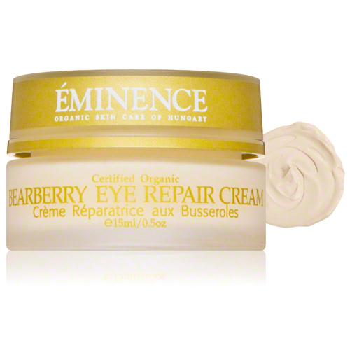 Eminence Biodynamic Bearberry Eye Repair Cream – .5 oz.