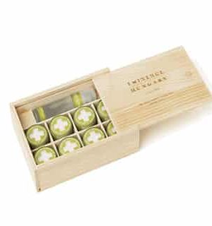 Eminence Biodynamic Wooden Box Collection