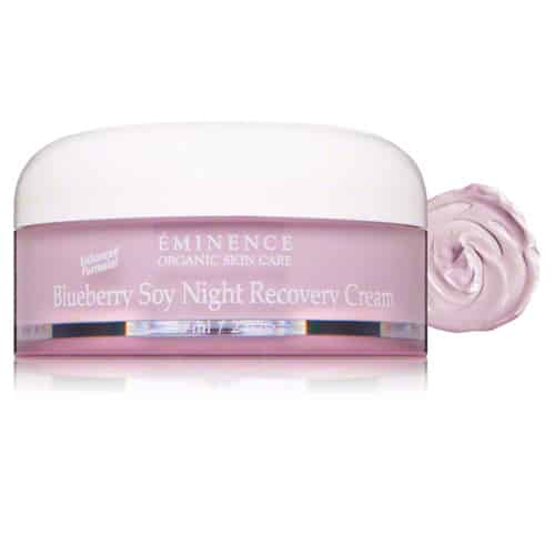 Eminence Blueberry Soy Night Recovery Cream - 2 fl. oz