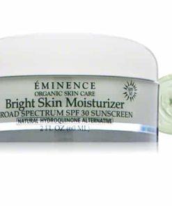 Eminence Bright Skin Moisturizer SPF 30 - 2oz