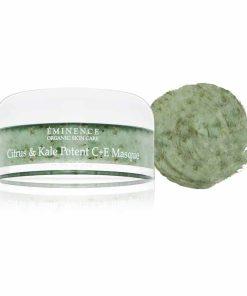Eminence Citrus & Kale Potent C+E Masque - 2oz