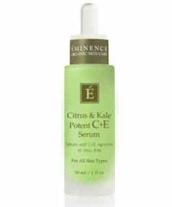 Eminence Citrus & Kale Potent C+E Serum - 1oz