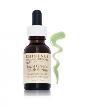 Eminence Eight Greens Youth Serum – 1 oz.