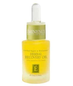 Eminence Facial Recovery Oil - .5 oz.
