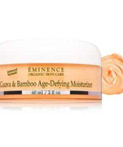 Eminence Guava & Bamboo Age-Defying Moisturizer - 2 oz