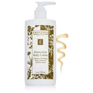Eminence Honeydew Body Lotion - 8 oz.
