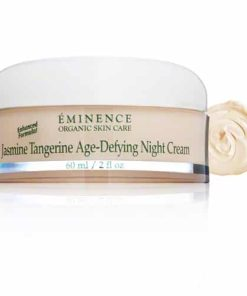 Eminence Jasmine Tangerine Age-Defying Night Cream – 2 fl. oz.