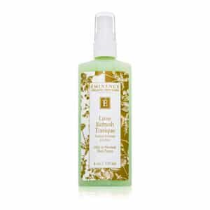 Eminence Lime Refresh Tonique 4.2oz