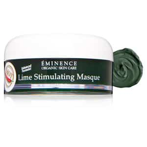 Eminence Lime Stimulating Treatment Masque – 2 oz.