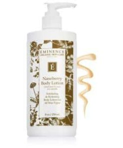Eminence Naseberry Body Lotion - 8 oz.