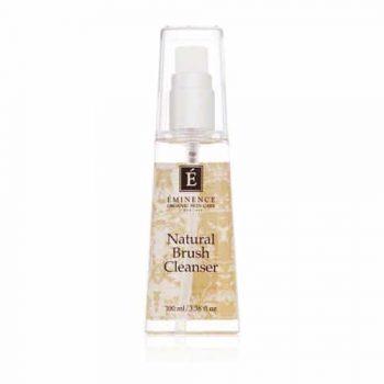 Eminence Natural Brush Cleanser – 3.38 oz.