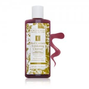 Eminence Red Currant Exfoliating Cleanser - 125ml/4.2oz
