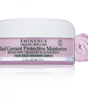 Eminence Red Currant Protective Moisturizer SPF 30 - 2fl oz