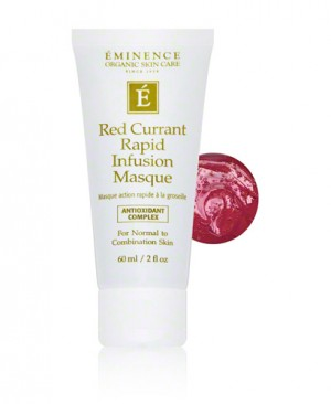 Eminence Red Currant Rapid Infusion Masque - 2fl oz