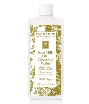 Eminence Rice Milk 3 in 1 Cleansing Water - 4.2 oz