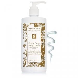 Eminence Stone Crop Body Lotion - 8 oz.