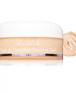 Eminence Yam and Pumpkin Enzyme Peel – 2 oz.