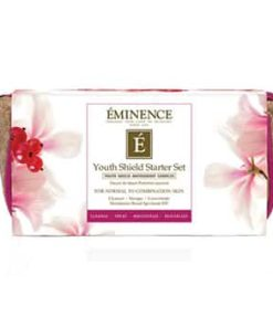 Eminence Youth Shield Starter Kit