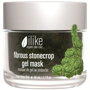 ilike Fibrous Stonecrop Gel Mask – 1.7 oz.