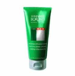AnneMarie Borlind For Men Anti-Ageing Revitalizing Cream - 2.50z