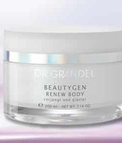 Dr. Grandel Beautygen Renew Body Cream - 7.14 oz