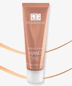 Dr. Grandel Protection Hand Cream - 50ml/1.7oz