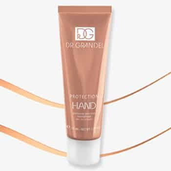 Dr. Grandel Protection Hand Cream - 50ml/1.7oz