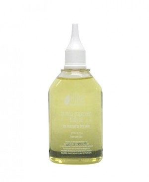 ilike Firming Grapeseed Body Oil – 4.2 fl. oz.