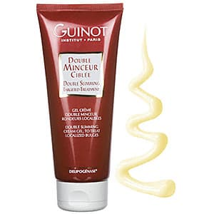 Guinot Double Minceur Ciblee Double Slimming Cream Gel - 6.7 oz