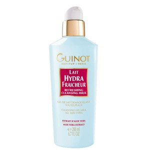 Guinot Lait Hydra Fraicheur Refreshing Cleansing Milk - 6.7oz