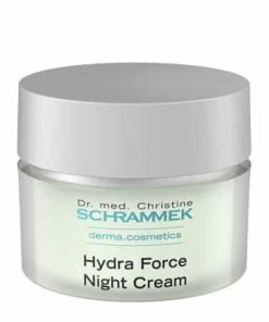 Dr. Schrammek Hydra Force Night Cream 50ml