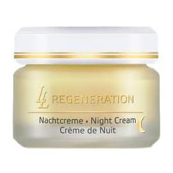 Annemarie Borlind LL Regeneration Night Cream - 1.69oz