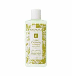 Eminence Lime Cleansing Masque - 4.2 oz.