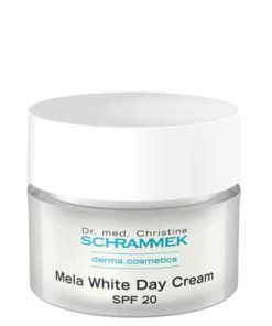 Dr. Schrammek Mela White Day Cream SPF 20 50ml